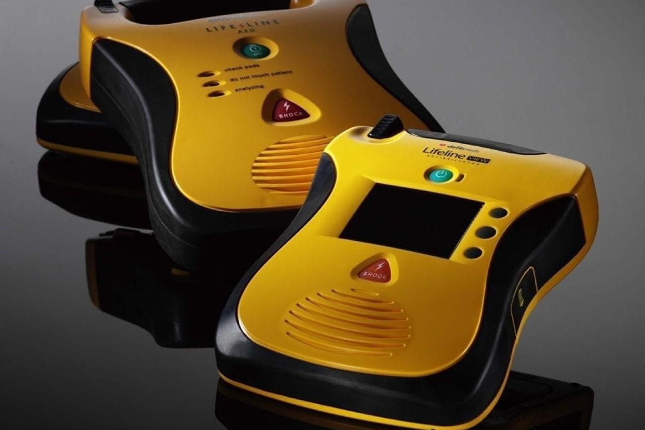 Sunnext Defibrillatori 3